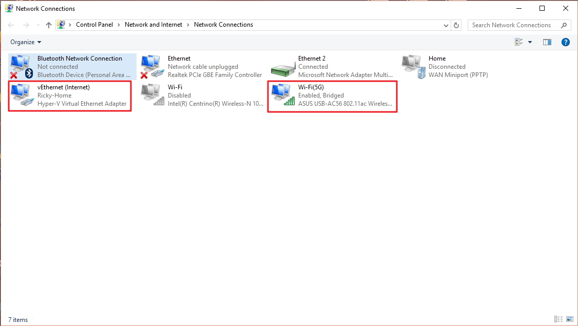NetSetMan Support Forums | Network Settings Manager for Windows (LAN